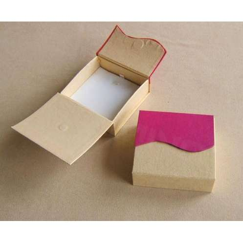 Buying Beautiful Packaging Jewelry Boxes Printed High Quality